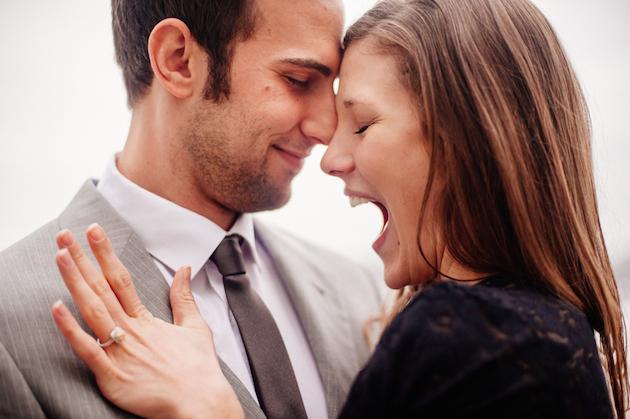 Newly Engaged? Start Here!