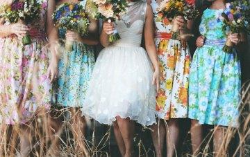 Etsy Find of the Week | Soho Mode Bridesmaid Dresses | Bridal Musings Wedding Blog 5