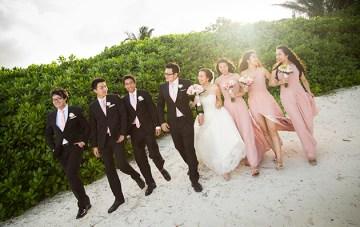 Sweet Destination Wedding Film with Rather Unique Vows