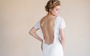 Chic, Delicate and Impossibly Pretty; Heidi Elnora Darling Collection