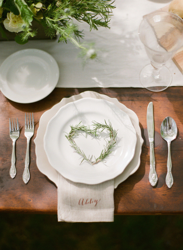 Herb Wedding Ideas   Herb Bouquets   Bridal Musings Wedding Blog 23
