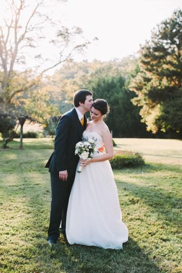 Sweet Barn Wedding | Lydia Jane Photography | Bridal Musings Wedding Blog 31