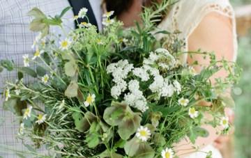 Woodland Wedding Inspiration | Kristyn Hogan Photography | Bridal Musings Wedding Blog22