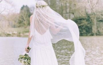 Woodlands Wedding Inspiration | Co Co Wedding Venues | Katrina Otter Events | Rebecca Goddard Photography 2
