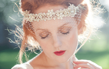 Beautiful Classical Wedding Inspiration