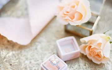 20 Diamond-Alternative Gemstones for Engagement Rings