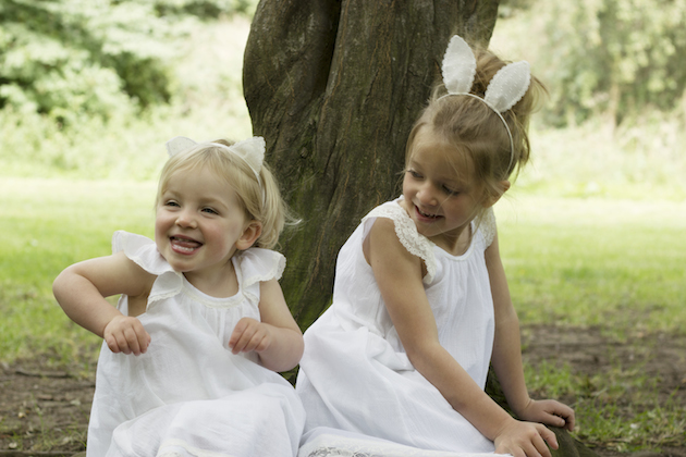 Adorable Flower Girl Accessories for the Little Ones (And a Few Pretty Things for Not-So-Little Ones Too!)