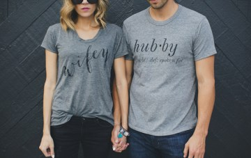 "8 Must-Haves to Show Off Your ""Wifey"" Status"