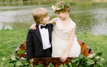 The Ultimate Gift Guides for Flower Girls and Ring Bearers