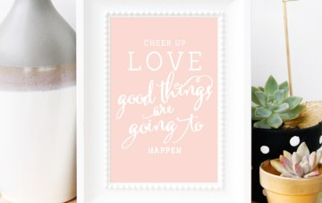 Christmas Giveaway Day Four: Win Gorgeous Goodies From Inspire Lovely