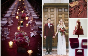 Meet Marsala; The Pantone Colour of the Year 2015
