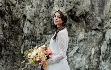 Sally Eagle Wedding Dress Collection 2015