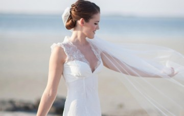 A Shipwrecked Wedding Inspiration Shoot in Dubai