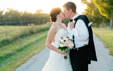 Pretty Lakeside Wedding Film