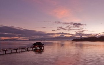 Honeymoon Hotels In Sabah, Malaysia (Plus Some VERY Special Offers!)
