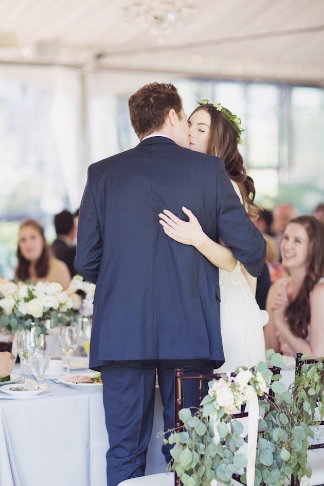 How To Write A Great Groom S Speech