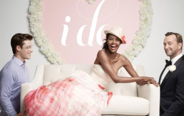 """Win All Your Wedding Gifts with the Macy's """"I Do"""" Dream Registry Sweepstakes"""