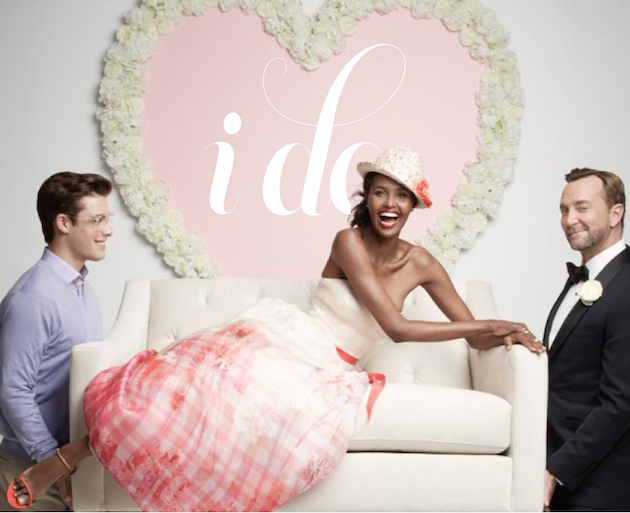 Win All Your Wedding Gifts With The Macy S I Do Dream Registry