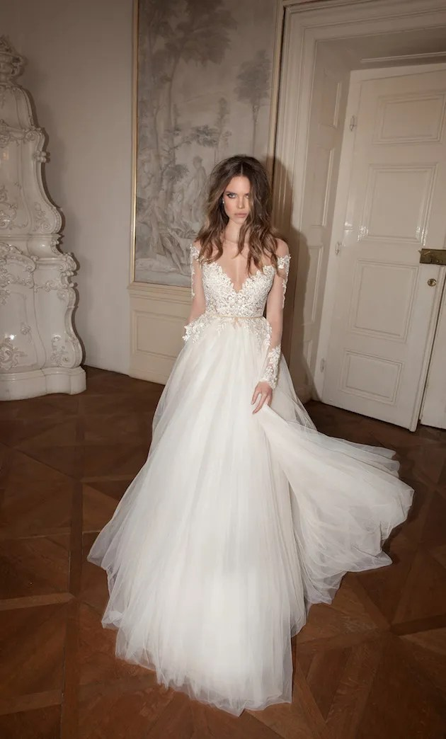 Bridal Musings Wedding Dress Collection | Bridal Musings Wedding Blog 8
