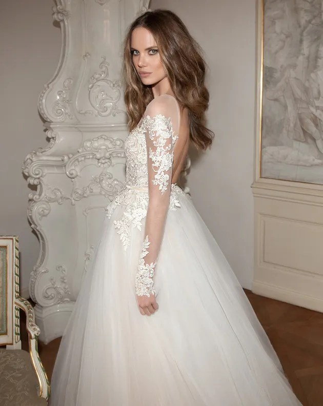 Bridal Musings Wedding Dress Collection | Bridal Musings Wedding Blog 9
