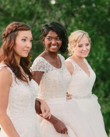 Farm to Table Rustic Wedding Inspiration   Cat Mayer Studio   Bridal Musings Wedding Blog 16