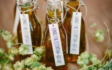 Farm to Table Rustic Wedding Inspiration | Cat Mayer Studio | Bridal Musings Wedding Blog 36