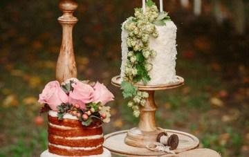 Farm to Table Rustic Wedding Inspiration   Cat Mayer Studio   Bridal Musings Wedding Blog 37