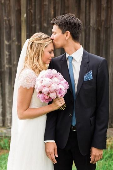 Gorgeous Barn Wedding in Germany   Ashley Ludaescher Photography   Bridal Musings Wedding Blog 29