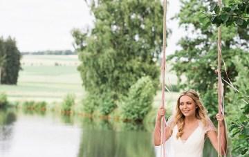 Gorgeous Barn Wedding in Germany   Ashley Ludaescher Photography   Bridal Musings Wedding Blog 58
