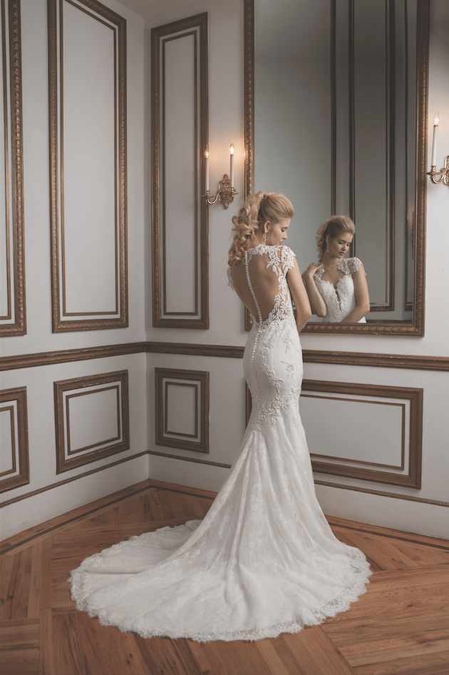 An Exclusive Look at the Justin Alexander Wedding Dress Collection (Plus, Win a Wedding Dress!)