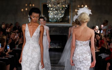 Best of Bridal Week: Mira Zwillinger Wedding Dress 2016 Collection