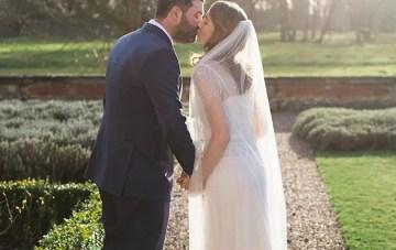 Elegant Country House Wedding at Iscoyd Park