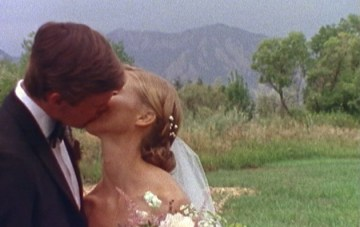 Beautiful Super 8 Wedding Film from Colorado