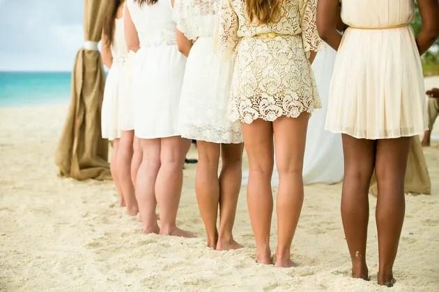 How To Create a DIY Beach Wedding   Avery Design & Printing   Bridal Musings Wedding Blog 1