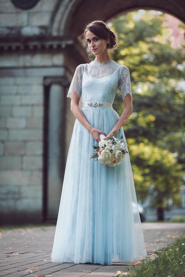 Katya Katya Shehurina Wedding Dress Collection A/W 2016