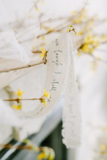 Super Gorgeous Boudoir Shoot | Claire Loves Love | Bridal Musings Wedding Blog 2