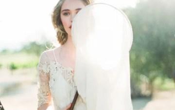 Dreamy Fine Art Wedding Photography Session