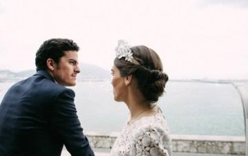 Je t'aime Wedding Inspiration Shoot by Sara Lobla | Bridal Musings Wedding Blog 17