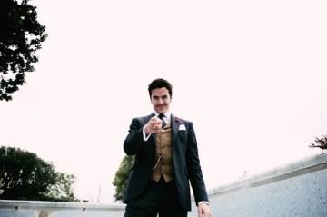 Je t'aime Wedding Inspiration Shoot by Sara Lobla   Bridal Musings Wedding Blog 41