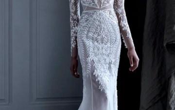 La Haute Bijoux: Pallas Couture Wedding Dress Collection 2016