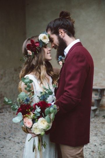 Cool Wedding Inspiration   Margherita Calati Photography   Bridal Musings Wedding Blog 13