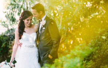 Gorgeous Wedding Film (With the Most Beautiful Vows!)