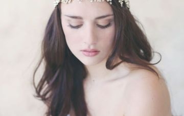 10 Hair Accessory Designers You Need To Know About | Bridal Musings Wedding Blog 2