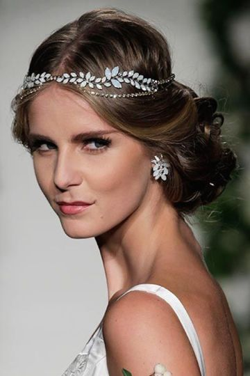 10 Hair Accessory Designers You Need To Know About | Bridal Musings Wedding Blog 3