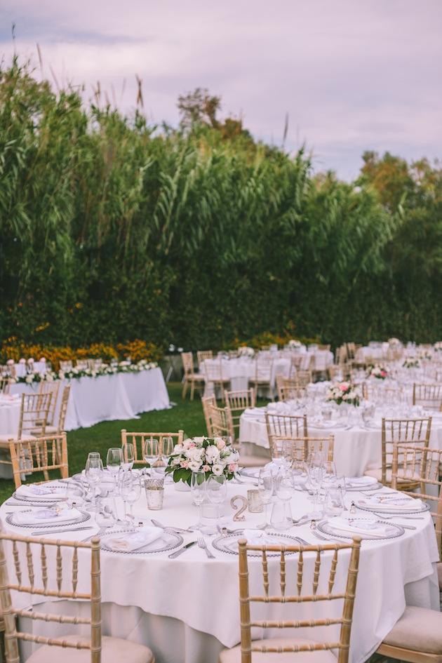 Beautiful Greek Wedding With Gorgeous Styling Ideas