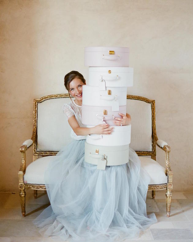 These 9 Gift Ideas Are Perfect For The Bride In Your Life