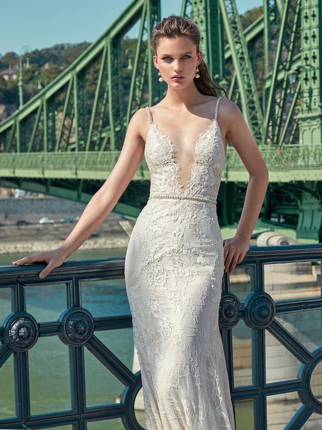5a73a5536aa Gala Collection  Read to Wear Wedding Dresses by Galia Lahav