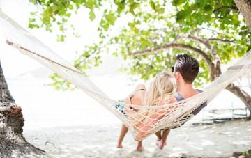 Tropical Destination Engagement Shoot | Anna Grace Photography | Bridal Musings Wedding Blog 28