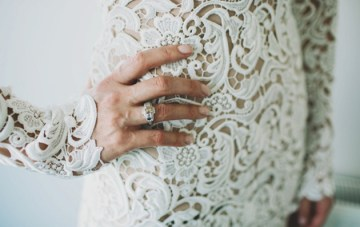 Real Bride Diary: Wedding Dress Shopping