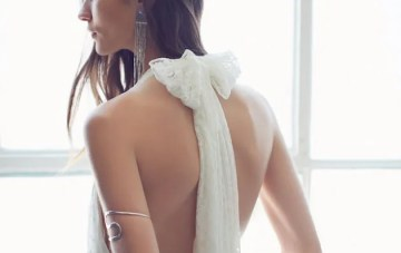 FP Ever After Presents City Bride; Free People Wedding Dress Collection 2016